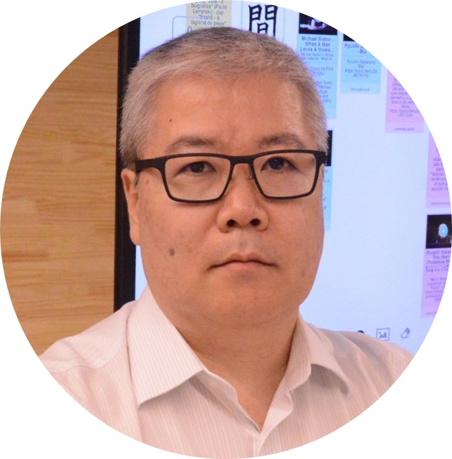 Sergio Fumio Yoshida
